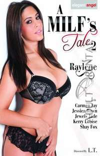 A MILF's Tale 2 Cover