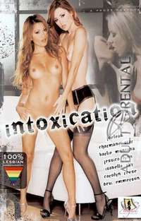 Intoxication Cover
