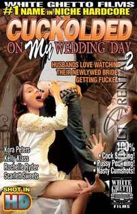 Cuckolded On My Wedding Day #2 Cover