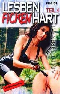 Lesben Ficken Hart 4 Cover
