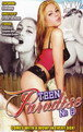 Teen Paradise 8 Cover