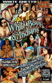 White Boys & Indians Cover