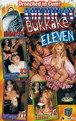 American Bukkake 11 Cover