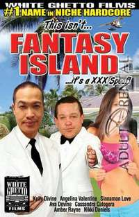 This Isn't Fantasy Island Cover