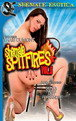 Shemale Spitfires 5 Cover
