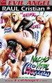 Nacho Vidal Vs Live Gonzo: Disc 1 Cover