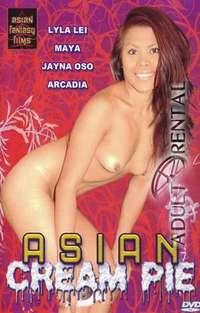 Asian Cream Pie Cover