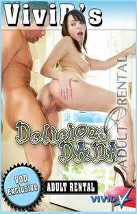 Vivid's Delicious Dana Cover