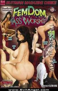 FemDom Ass Worship #11