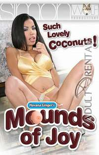 Mounds Of Joy Cover