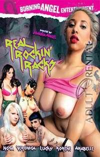 Real Rockin' Racks Cover