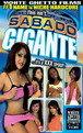 This Isn't Sabado Gigante Cover