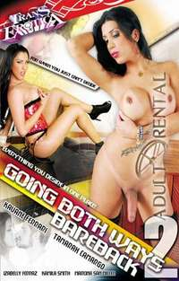 Going Both Ways Bareback 2 | Adult Rental