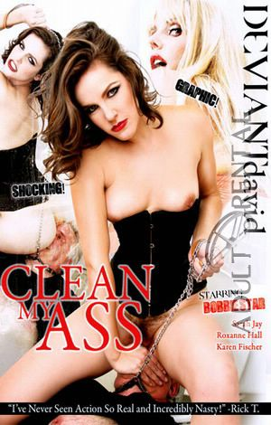 Clean My Ass. 20114h 11m. Watch wild and kinky porn stars with big asses ...