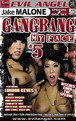 Gangbang My Face 5: Disc 1 Cover