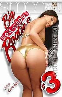 Big Bodacious Booties 3 Cover