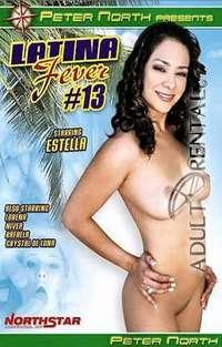 Latina Fever 13 Cover