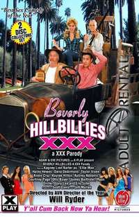Beverly Hillbillies XXX: A XXX Parody | Adult Rental