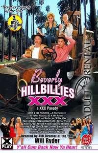 Beverly Hillbillies XXX: A XXX Parody Cover