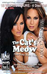 The Cat's Meow: Disc 1 Cover
