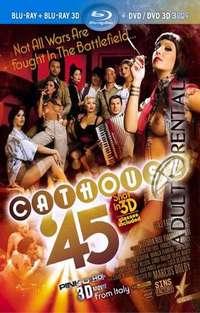 Cathouse 45
