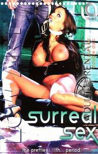 Surreal Sex: Disc 1 Cover
