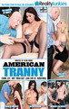 American Tranny Cover
