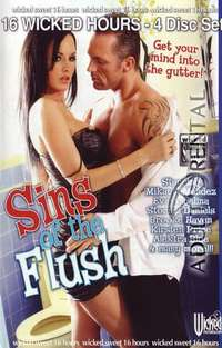 Sins Of The Flush: Disc 3 Cover