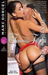 Pornochic 22: Femmes Fatales Cover