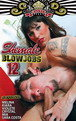 Shemale Blowjobs 12 Cover