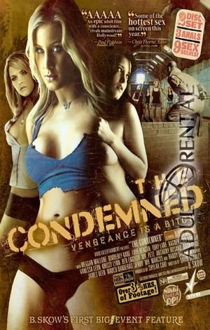 The Condemned: Disc 1 Porn Video Art