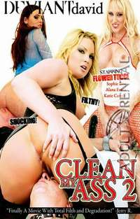 Clean My Ass 2 Cover
