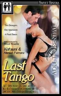 Last Tango Cover