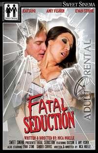 Fatal Seduction Cover