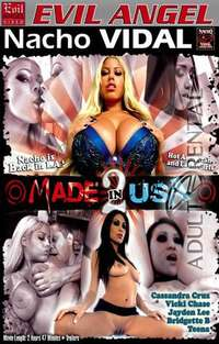 Made In USA 2 Cover