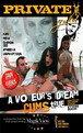 A Voyeur's Dream Cums True Cover