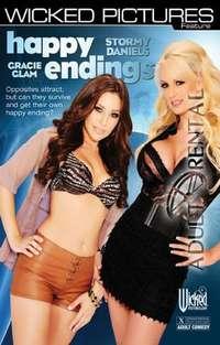 Happy Endings Cover