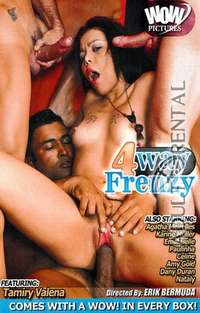 4 Way Frenzy | Adult Rental