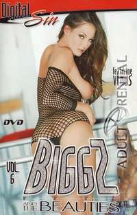 Biggz And The Beauties 6 Cover