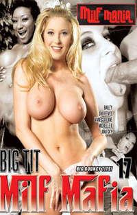 Big Tit MILF Mafia #17