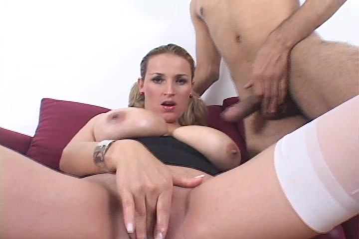 Dick in pussy movies