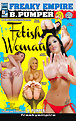 Fetish Woman Cover