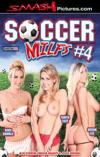Soccer MILFs # 4