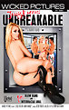 Jessie Rogers: Unbreakable Cover
