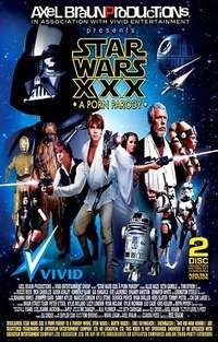 Star Wars XXX: A Porn Parody - Disc #1