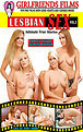 Lesbian Sex # 2 - Disc #2 Cover