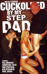 Cuckolded By My Stepdad