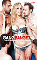 Gangbanged #4  Cover