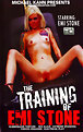 The Training Of Emma Stone Cover