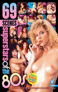 69 Scenes Superstars of the 80s - Disc #2 Cover